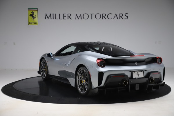 Used 2019 Ferrari 488 Pista for sale Sold at Maserati of Westport in Westport CT 06880 5