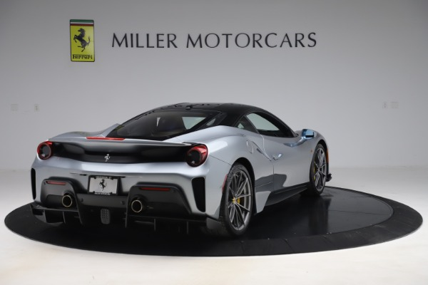 Used 2019 Ferrari 488 Pista for sale Sold at Maserati of Westport in Westport CT 06880 7