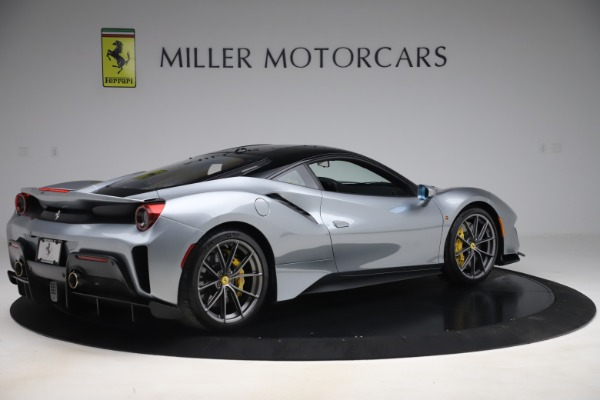 Used 2019 Ferrari 488 Pista for sale Sold at Maserati of Westport in Westport CT 06880 8