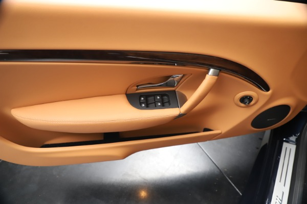 New 2019 Maserati GranTurismo Sport Convertible for sale Sold at Maserati of Westport in Westport CT 06880 23