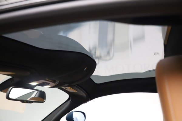 New 2020 McLaren 720S Spider Luxury for sale $380,835 at Maserati of Westport in Westport CT 06880 24