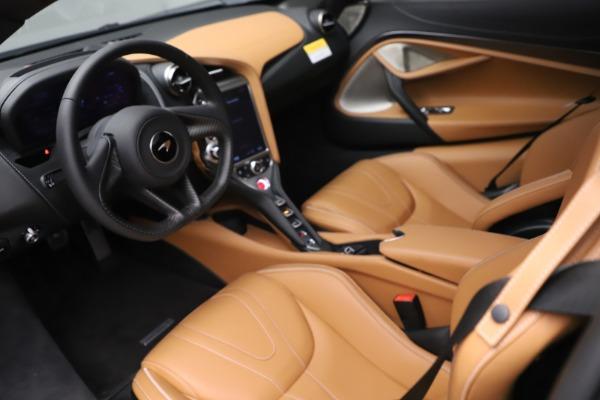 New 2020 McLaren 720S Spider Luxury for sale $380,835 at Maserati of Westport in Westport CT 06880 25