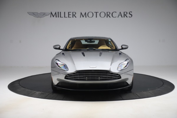 Used 2017 Aston Martin DB11 V12 Coupe for sale Sold at Maserati of Westport in Westport CT 06880 11