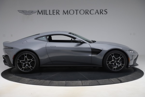Used 2020 Aston Martin Vantage AMR Coupe for sale $169,990 at Maserati of Westport in Westport CT 06880 10