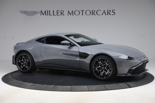 Used 2020 Aston Martin Vantage AMR Coupe for sale $169,990 at Maserati of Westport in Westport CT 06880 11