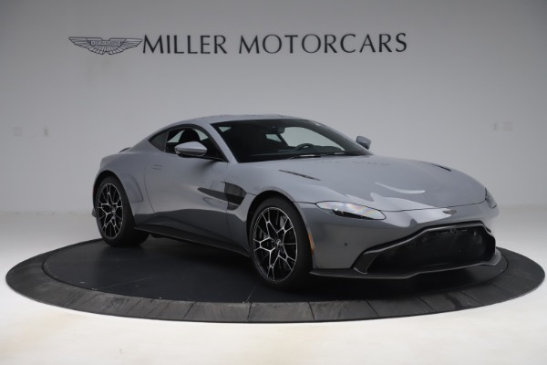 Used 2020 Aston Martin Vantage AMR Coupe for sale $169,990 at Maserati of Westport in Westport CT 06880 12