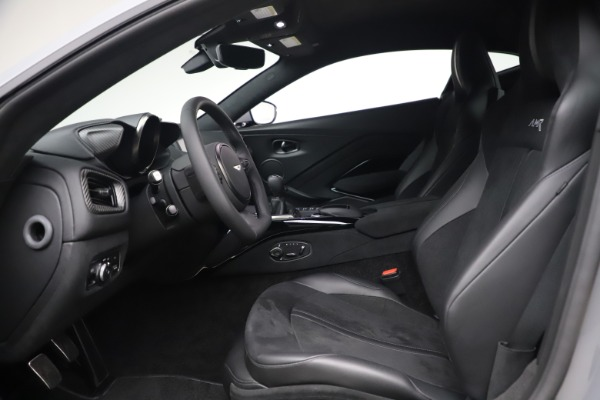 Used 2020 Aston Martin Vantage AMR Coupe for sale $169,990 at Maserati of Westport in Westport CT 06880 14