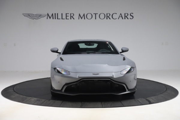 Used 2020 Aston Martin Vantage AMR Coupe for sale $169,990 at Maserati of Westport in Westport CT 06880 2