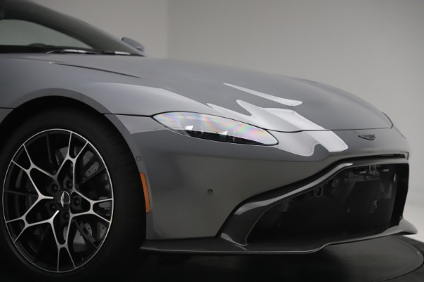Used 2020 Aston Martin Vantage AMR Coupe for sale $169,990 at Maserati of Westport in Westport CT 06880 27