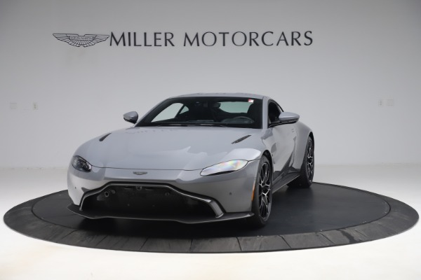 Used 2020 Aston Martin Vantage AMR Coupe for sale $169,990 at Maserati of Westport in Westport CT 06880 3