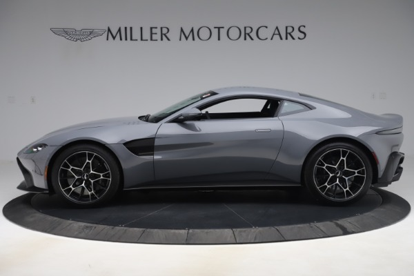 Used 2020 Aston Martin Vantage AMR Coupe for sale $169,990 at Maserati of Westport in Westport CT 06880 4