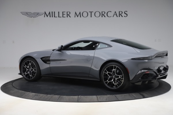 Used 2020 Aston Martin Vantage AMR Coupe for sale $169,990 at Maserati of Westport in Westport CT 06880 5