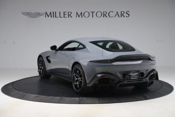 Used 2020 Aston Martin Vantage AMR Coupe for sale $169,990 at Maserati of Westport in Westport CT 06880 6