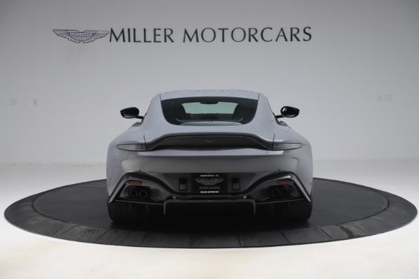 Used 2020 Aston Martin Vantage AMR Coupe for sale $169,990 at Maserati of Westport in Westport CT 06880 7