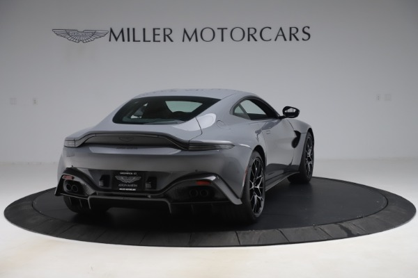 Used 2020 Aston Martin Vantage AMR Coupe for sale $169,990 at Maserati of Westport in Westport CT 06880 8