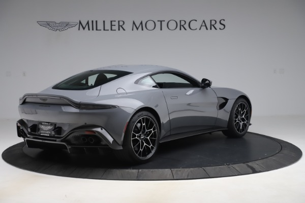 Used 2020 Aston Martin Vantage AMR Coupe for sale $169,990 at Maserati of Westport in Westport CT 06880 9