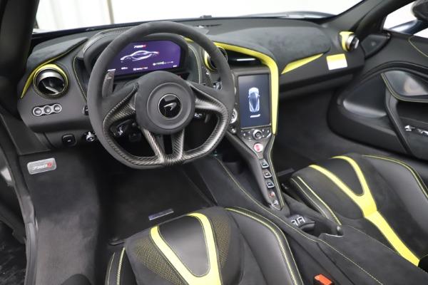 Used 2020 McLaren 720S Spider Convertible for sale Sold at Maserati of Westport in Westport CT 06880 19