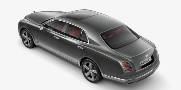 New 2019 Bentley Mulsanne Speed for sale Sold at Maserati of Westport in Westport CT 06880 4