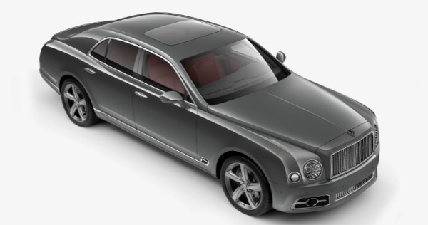 New 2019 Bentley Mulsanne Speed for sale Sold at Maserati of Westport in Westport CT 06880 5