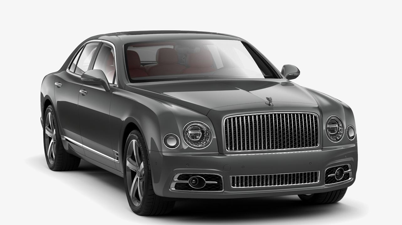 New 2019 Bentley Mulsanne Speed for sale Sold at Maserati of Westport in Westport CT 06880 1
