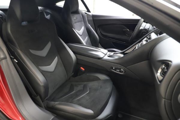 Used 2019 Aston Martin DBS Superleggera Coupe for sale $255,990 at Maserati of Westport in Westport CT 06880 18