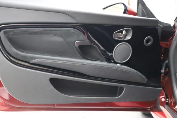 Used 2019 Aston Martin DBS Superleggera Coupe for sale $255,990 at Maserati of Westport in Westport CT 06880 19