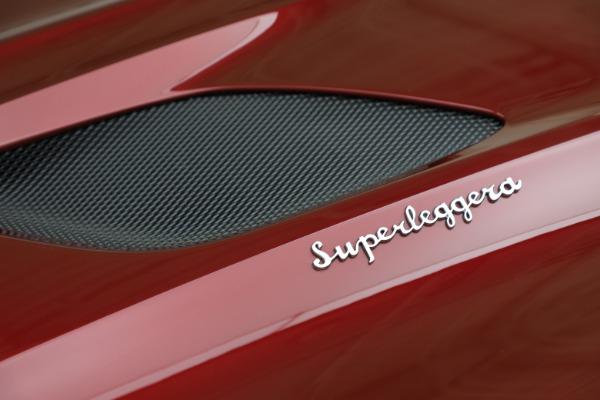 Used 2019 Aston Martin DBS Superleggera Coupe for sale $255,990 at Maserati of Westport in Westport CT 06880 20