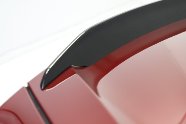 Used 2019 Aston Martin DBS Superleggera Coupe for sale $255,990 at Maserati of Westport in Westport CT 06880 22
