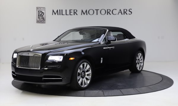 Used 2016 Rolls-Royce Dawn for sale $239,900 at Maserati of Westport in Westport CT 06880 10