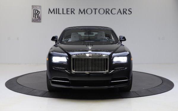 Used 2016 Rolls-Royce Dawn for sale $239,900 at Maserati of Westport in Westport CT 06880 11
