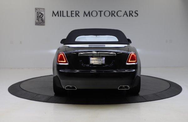 Used 2016 Rolls-Royce Dawn for sale $239,900 at Maserati of Westport in Westport CT 06880 14