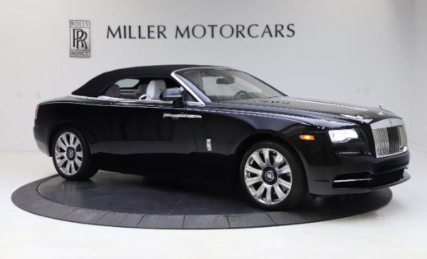Used 2016 Rolls-Royce Dawn for sale $239,900 at Maserati of Westport in Westport CT 06880 17