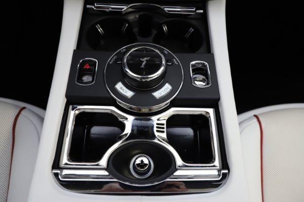 Used 2016 Rolls-Royce Dawn for sale $239,900 at Maserati of Westport in Westport CT 06880 25