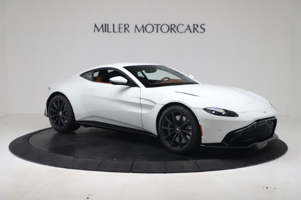 New 2020 Aston Martin Vantage Coupe for sale Sold at Maserati of Westport in Westport CT 06880 23