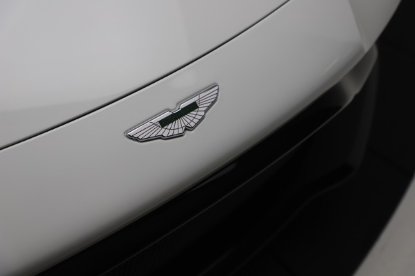 New 2020 Aston Martin Vantage Coupe for sale Sold at Maserati of Westport in Westport CT 06880 26