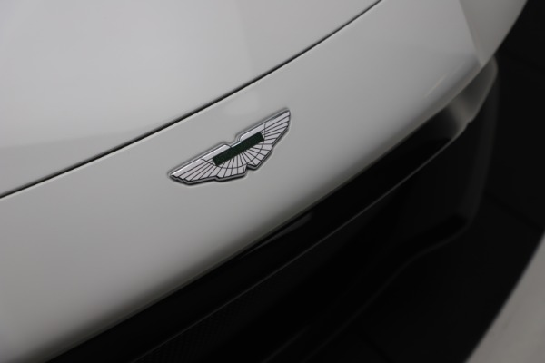 New 2020 Aston Martin Vantage Coupe for sale Sold at Maserati of Westport in Westport CT 06880 27
