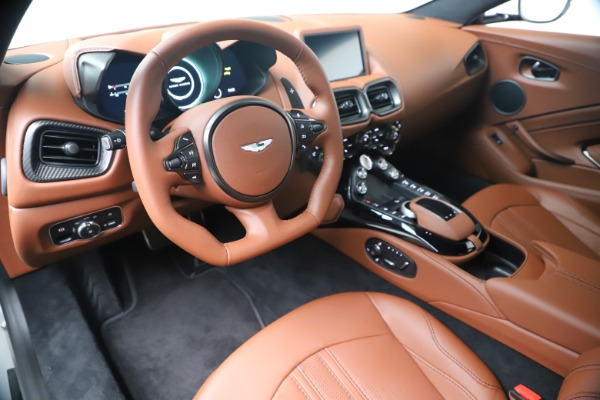 New 2020 Aston Martin Vantage Coupe for sale Sold at Maserati of Westport in Westport CT 06880 28