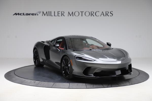 New 2020 McLaren GT Pioneer for sale $247,275 at Maserati of Westport in Westport CT 06880 10