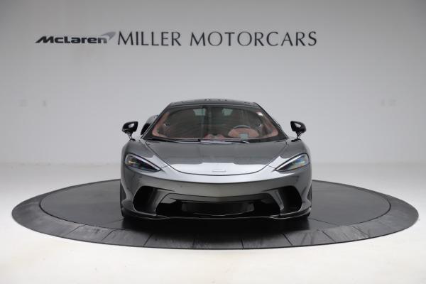 New 2020 McLaren GT Pioneer for sale $247,275 at Maserati of Westport in Westport CT 06880 11