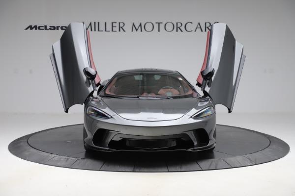 New 2020 McLaren GT Pioneer for sale $247,275 at Maserati of Westport in Westport CT 06880 12