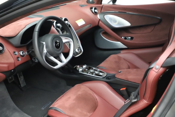 New 2020 McLaren GT Coupe for sale $247,275 at Maserati of Westport in Westport CT 06880 15