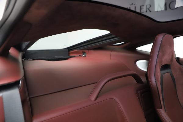 New 2020 McLaren GT Pioneer for sale Sold at Maserati of Westport in Westport CT 06880 21