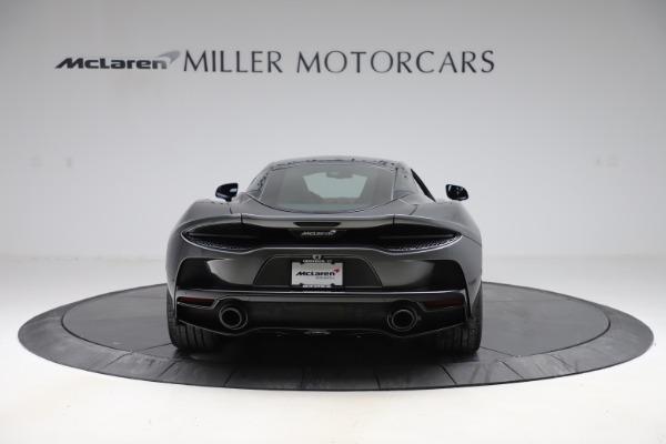 New 2020 McLaren GT Pioneer for sale $247,275 at Maserati of Westport in Westport CT 06880 5