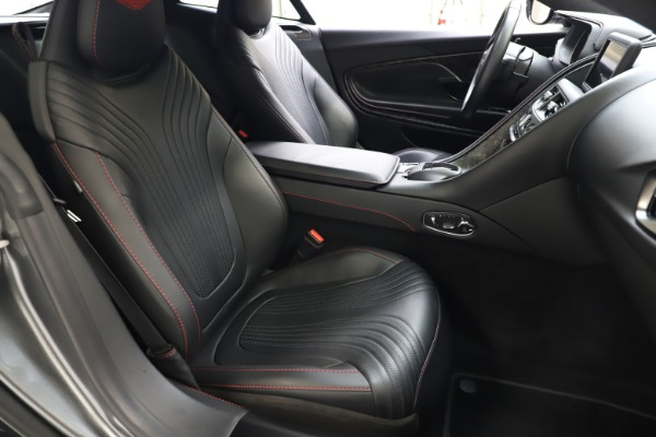 Used 2017 Aston Martin DB11 V12 for sale $141,900 at Maserati of Westport in Westport CT 06880 19