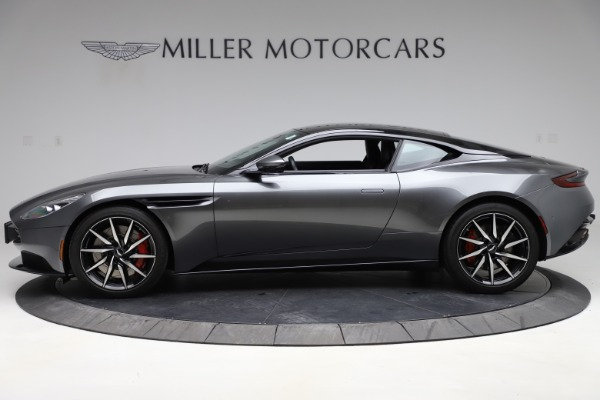 Used 2017 Aston Martin DB11 V12 for sale $141,900 at Maserati of Westport in Westport CT 06880 4