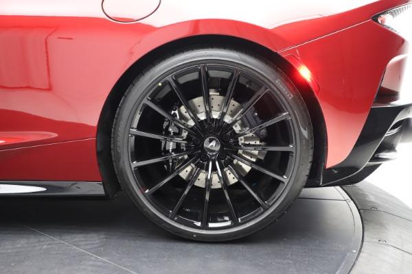 New 2020 McLaren GT Coupe for sale $249,275 at Maserati of Westport in Westport CT 06880 15