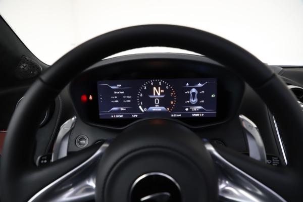 New 2020 McLaren GT Coupe for sale $249,275 at Maserati of Westport in Westport CT 06880 22