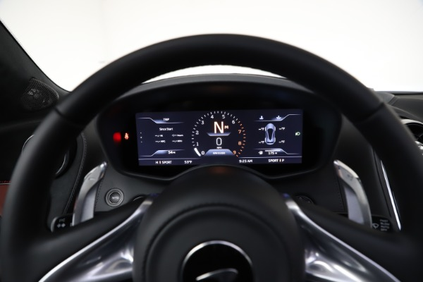 New 2020 McLaren GT Pioneer for sale $249,275 at Maserati of Westport in Westport CT 06880 22