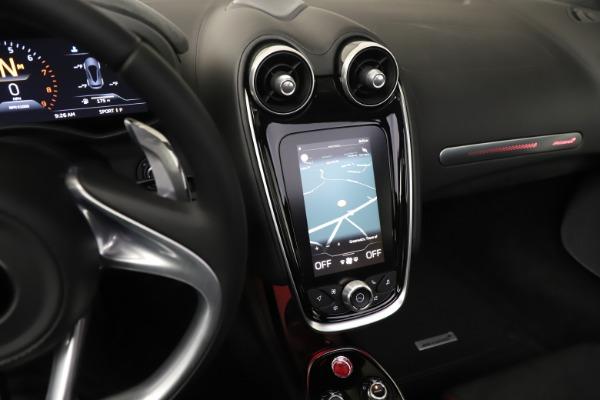 New 2020 McLaren GT Coupe for sale $249,275 at Maserati of Westport in Westport CT 06880 23