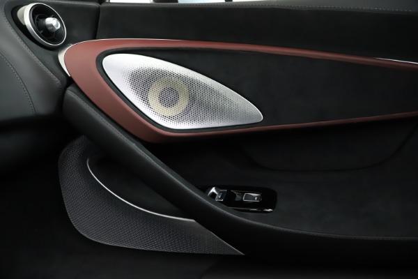 New 2020 McLaren GT Coupe for sale $249,275 at Maserati of Westport in Westport CT 06880 26